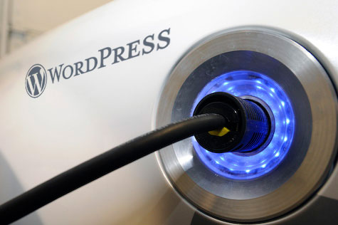 Plugin de WordPress
