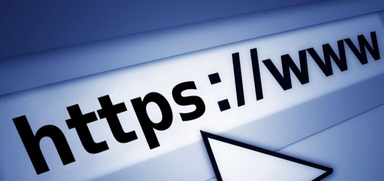 Moving to https