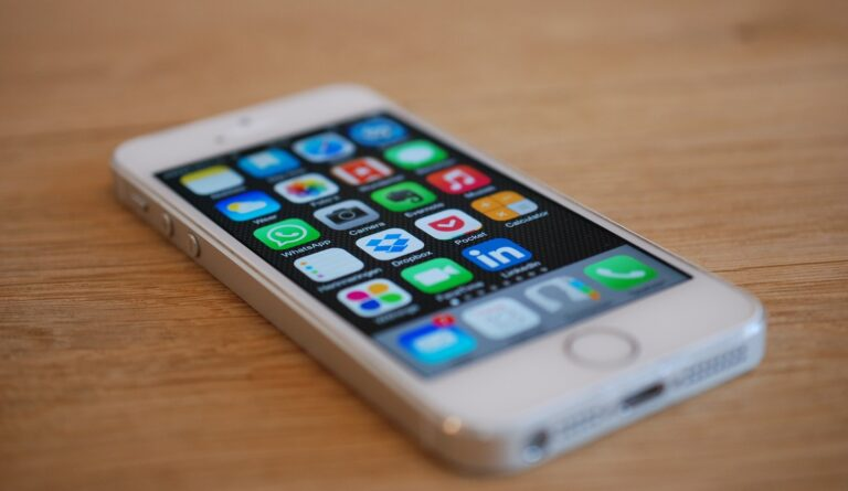 Mobile apps for every website